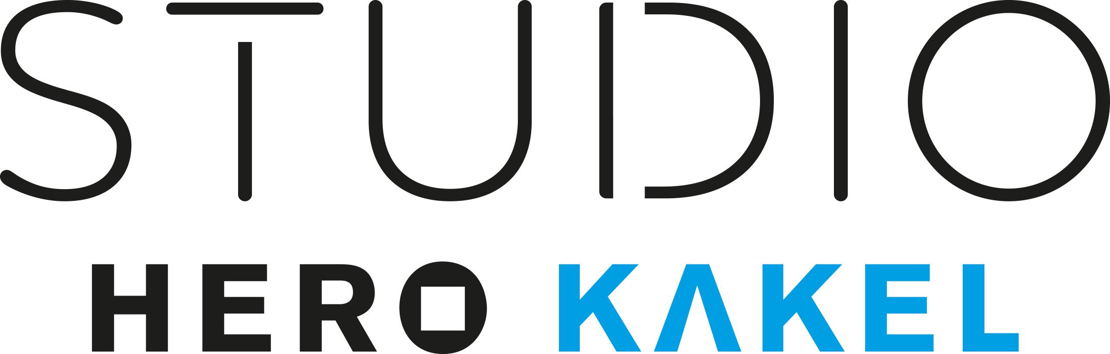 Studio Hero Kakel logo